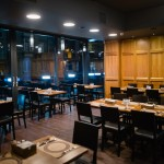 Новое место: ресторан Grill do Brasil