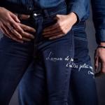 Молдаванка открыла свою джинсовую линейку в Италии