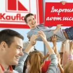 BEST Chișinău alături de Kaufland România au pregătit pentru tine o oportunitate inedită!