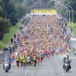 Молдаванин первым из европейцев пробежал полумарафон в Италии