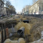 Бульвар Штефан чел Маре перекроют с осени на ремонт