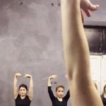 Pantomimă la AMTAP: Studenții au învățat să transmită emoții cu limbajul corpului și al mimicii