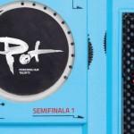 POT Music semifinala I — Cunoaște cele patru formații care vor concura pentru un loc în finală