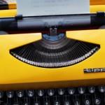 Idee de cadou: O scrisoare tapată la mașină, sigilată cu drag de Small Moments