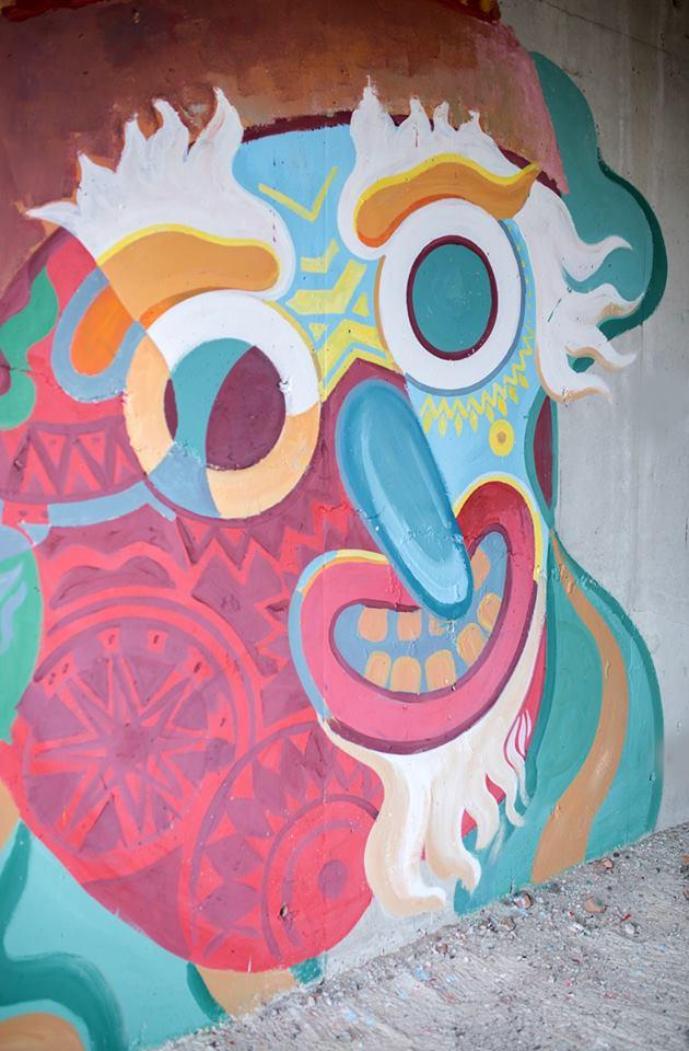 radu dumbrava mural (7)