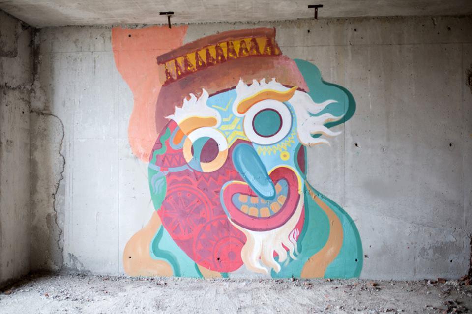 radu dumbrava mural (8)