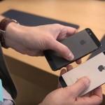 Видео: покупатели не смогли отличить старый iPhone 5 от нового iPhone SE