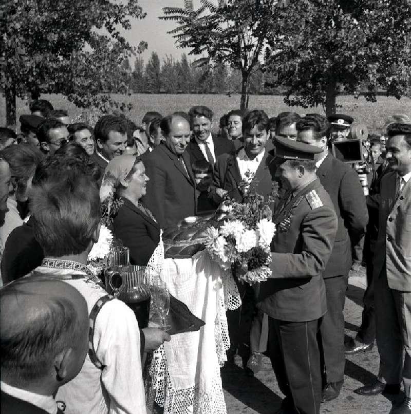 1966 гoд, aвтор фото - И. Зенин.
