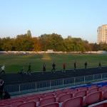 Впервые за 70 лет на столичном стадионе «Динамо» будет полностью обновлен газон