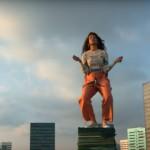 M.I.A. для H&M в новом видео о ресайклинге