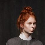 Виктория Прада сняла лукбук для новой коллекции дизайнера Констанции Юрашко