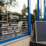 Новое место: Rozmarin Cafe