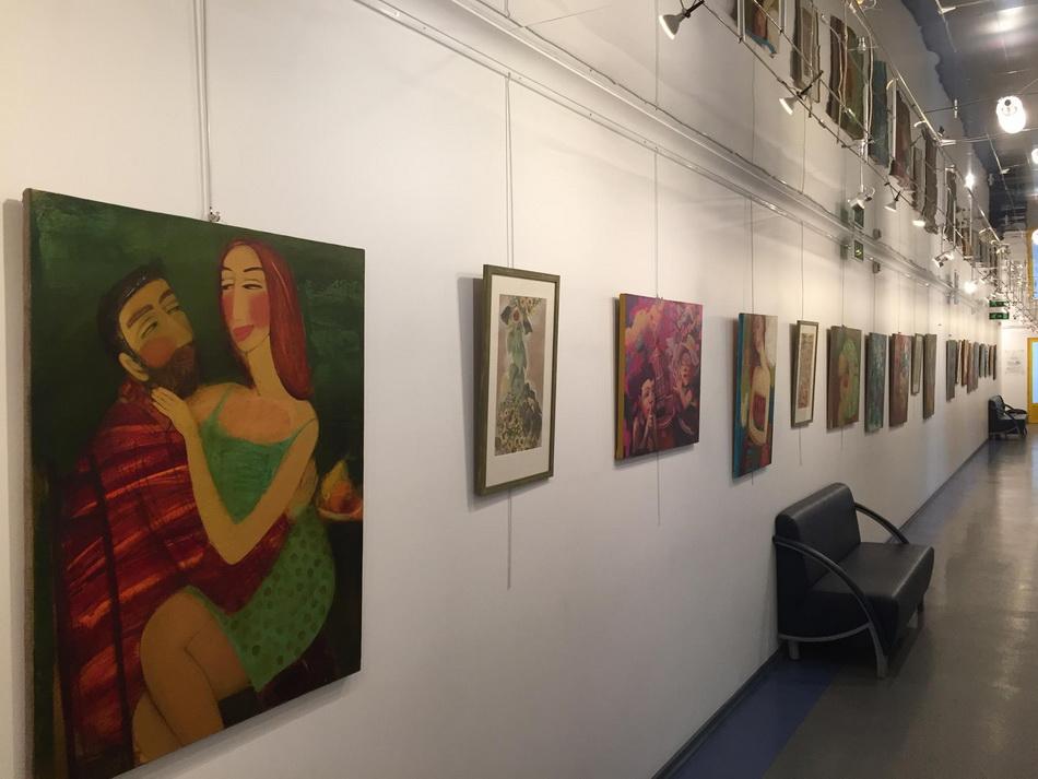 Vernisajul-expozitiei-colective-de-pictura