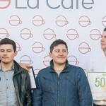 Bemol a premiat câștigătorii concursurilor de parodii #ÎmiPlaceAtmosfera