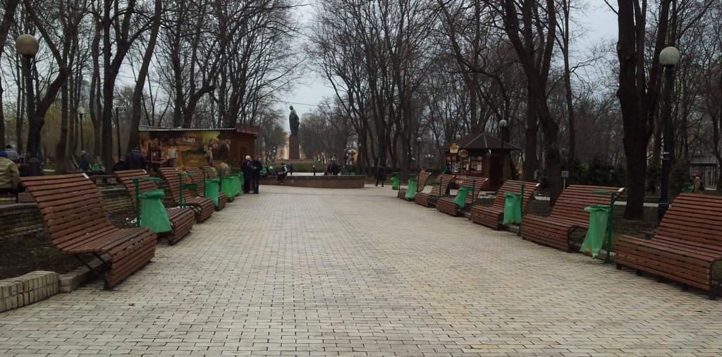 donate a bench parcurile viitorului (2)
