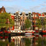 В Кишиневе будет открыто посольство Нидерландов