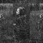 Moments of Spring Time: фотосет Хелен Лебедевой