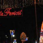 В Кишиневе включат праздничную иллюминацию