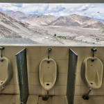 Lonely Planet составил путеводитель по самым необычным туалетам мира