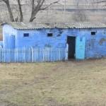 Без окон, без дверей: Туалеты в сельских школах Молдовы