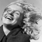 Редкие кадры 20-летней Мэрилин Монро