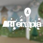 Arterapia: Кишинёвские детские больницы «до» и «после»