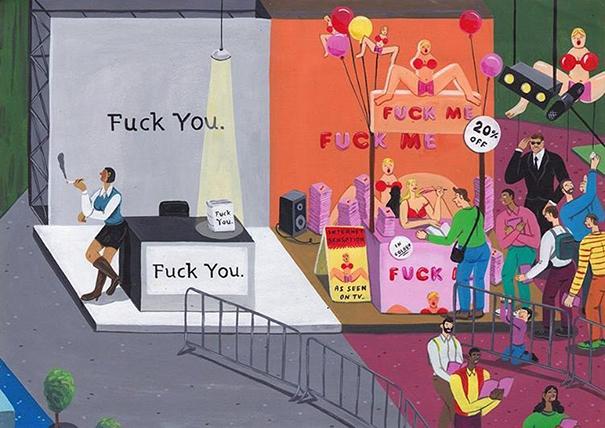 addiction-to-social-media-illustrations-brecht-vandenbroucke-13