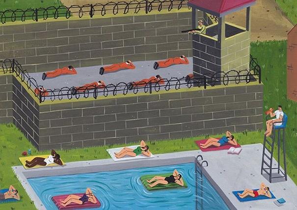 addiction-to-social-media-illustrations-brecht-vandenbroucke-3