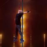 Moldoveanul Alex Magala a ajuns în finala concursului Britain's Got Talent