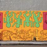 10 значительных работ гения поп-арта Кита Харинга