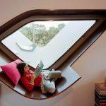 Побег от суеты: 15 укромных мест для любителей чтения