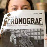 10 motive pentru care merită să mergi la Festivalul de Film Documentar CRONOGRAF 2016