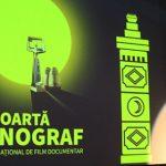 Festivalul de Film Documentar CRONOGRAF a început la Chișinău