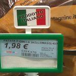 В Италии отказались считать преступлением кражу еды для утоления голода