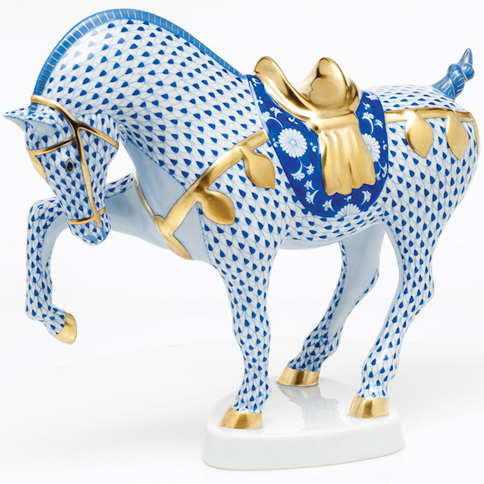 herend-tang-horse