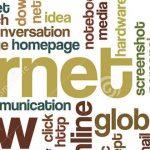 Американские журналисты согласились писать слово «интернет» с маленькой буквы