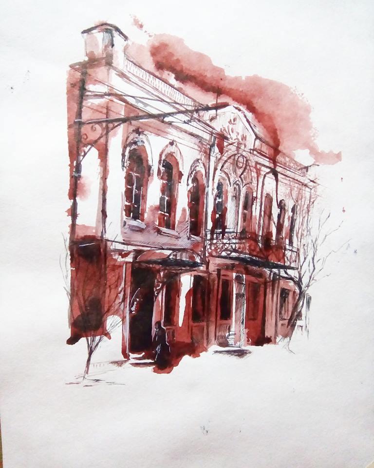 lena chirila local artist (4)