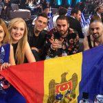 Молдаванка Лидия Исак не прошла в финал «Евровидения-2016»