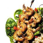 10 причин включить морепродукты в свой рацион
