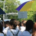 Moldova, fii #fărăfrică! Despre protestul pașnic, biserică și băieții de la etajul patru