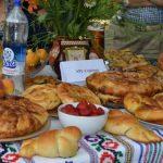 Festivalul «La vatra plăcintelor»