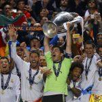 «Реал» стал победителем Лиги чемпионов 2015/16