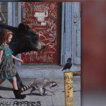 Группа Red Hot Chili Peppers представила композицию «We Turn Red» из нового альбома