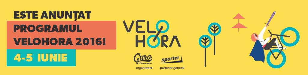 VeloHora 2016