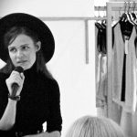 10 цитат Юли Журавлёвой о профессии стилиста, фэшн-индустрии и новой женственности
