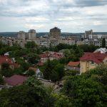 Хороший Кишинев: Российский блогер Илья Варламов нашел позитивные моменты в Кишиневе