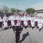 Инди-поп группа из Лос-Анджелеса представила танцевальное видео, снятое в Молдове