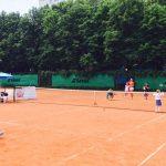В Молдове прошел благотворительный фестиваль Charity Tennis Festival
