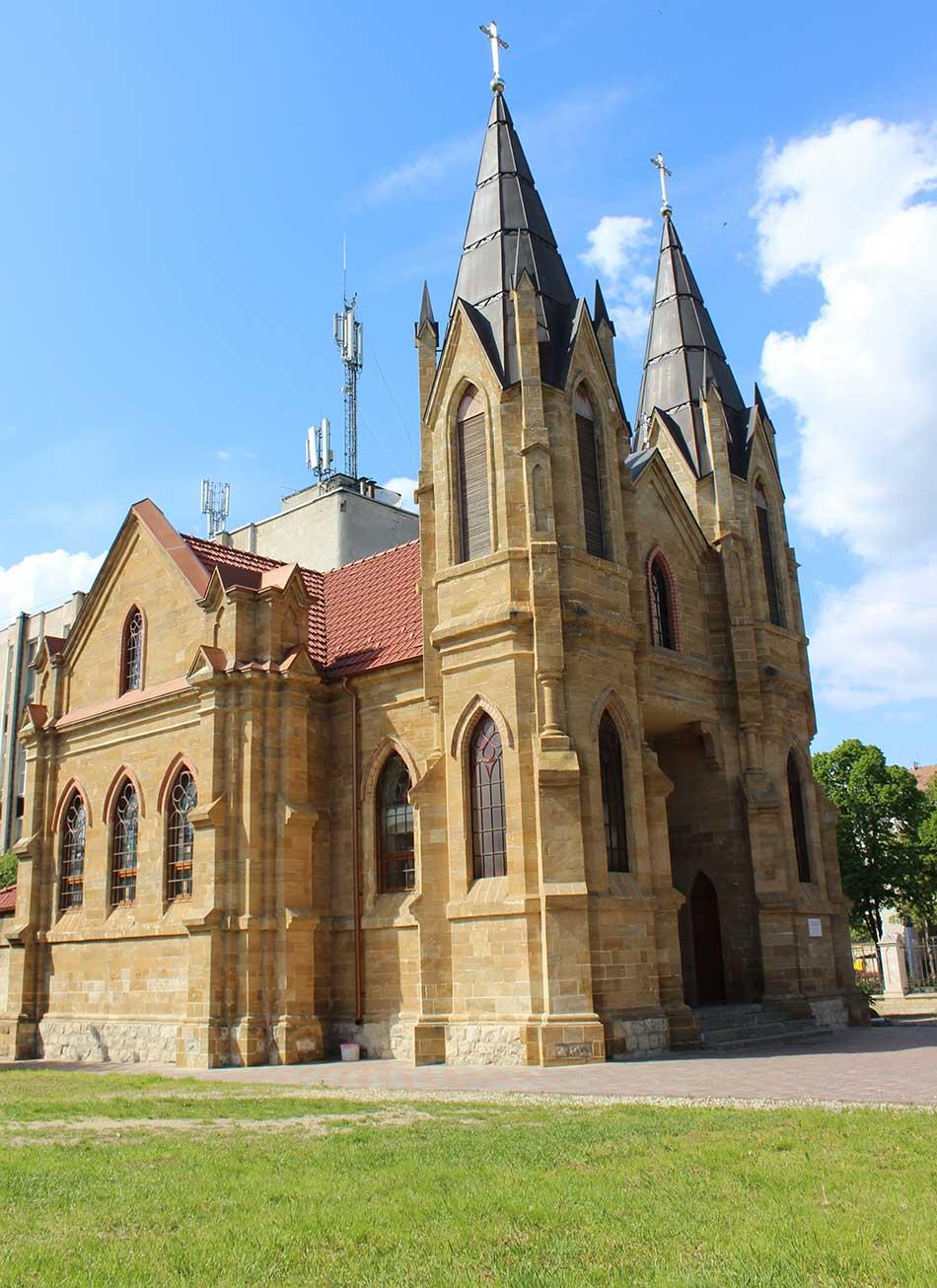 Biserica Orhei