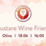Degustare Wine Friendly la Oliva